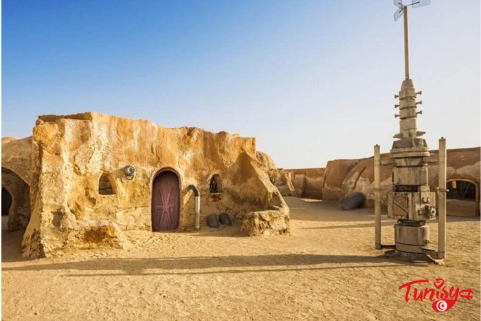 The four most famous international festivals in Tunisia