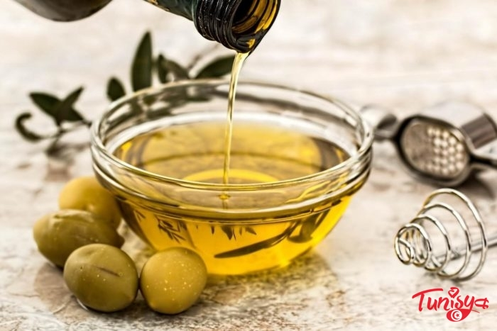 Tunisian Olive Oil is the Winner of the LA Competition Again!