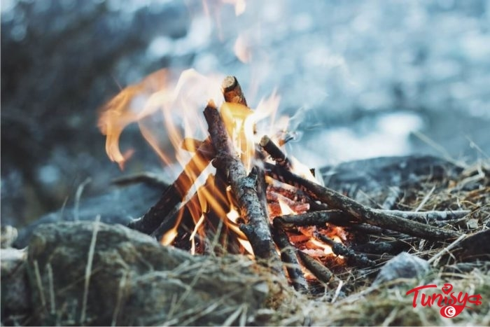 Find An Adventure :Camping Sites in Nabeul
